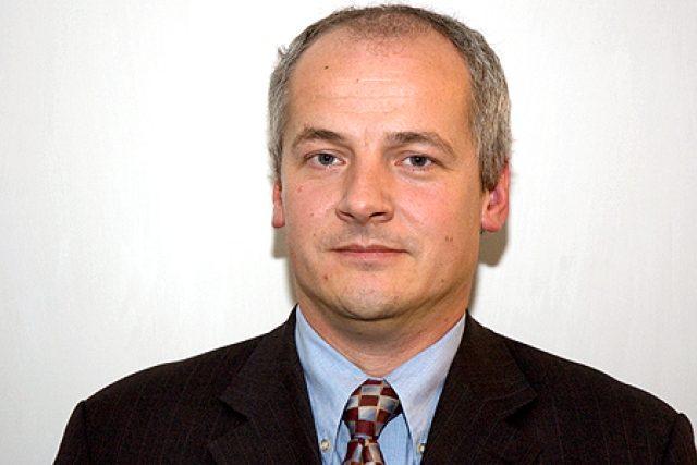 Roman Prymula, ředitel Fakultní nemocnice Hradec Králové