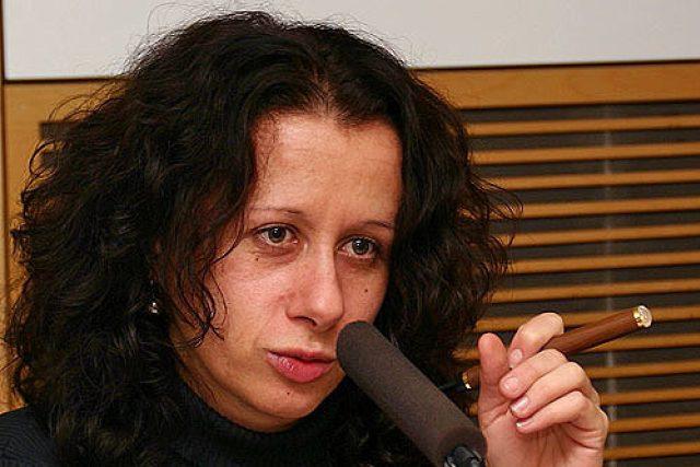 Ester Kočičková