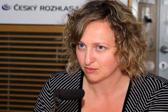 Lenka Kabrhelová