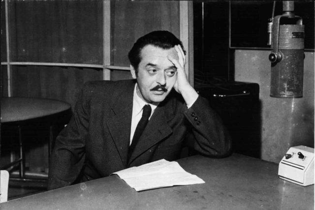 E. F. Burian