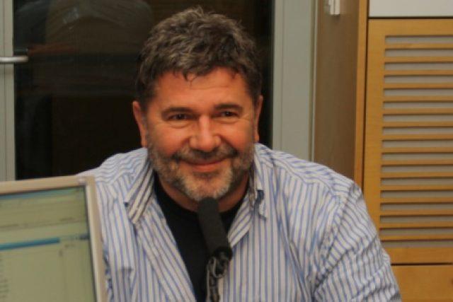 Jan Kalvoda, právník a bývalý politik