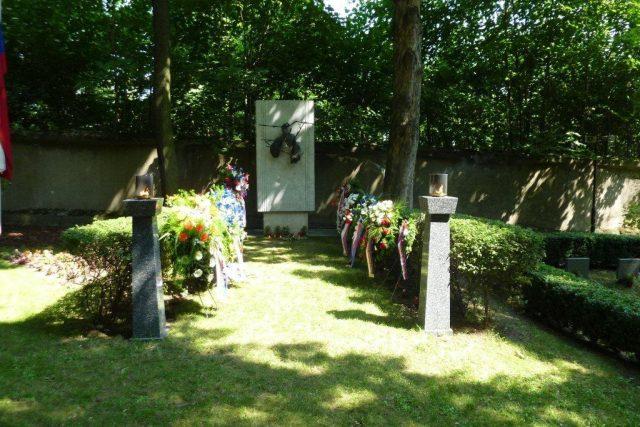 Ďáblický hřbitov