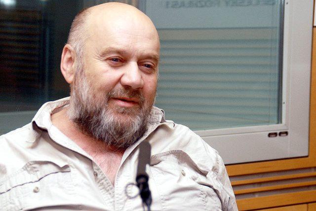 Zakladatel babyboxů Ludvík Hess mluvil o názor OSN na jeho projekt