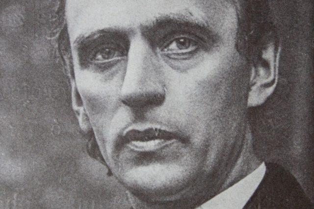 Th. Dr. Karel Farský