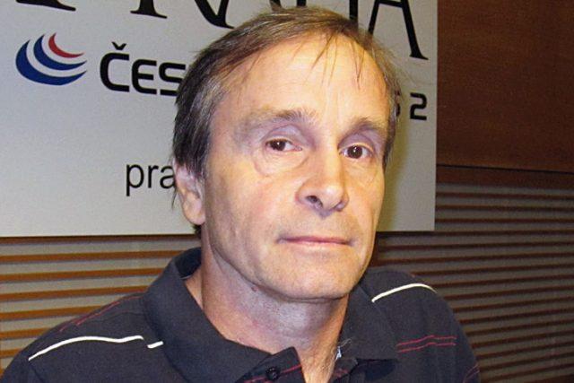 Martin Gojda | foto: Elena Horálková,  Český rozhlas