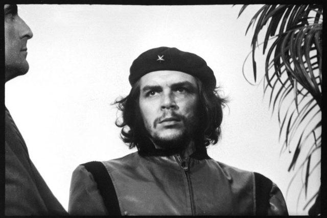Guerrillero Heroico: Che Guevara, 1960