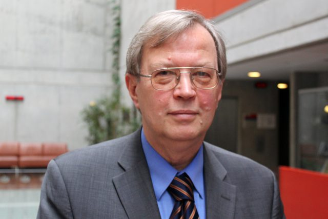Jaroslav Pánek