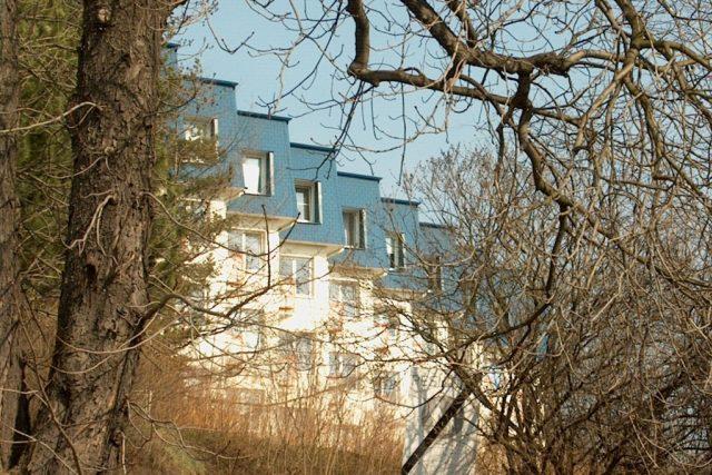 Bydlení  (ilustr. foto)   foto: F. Tichý