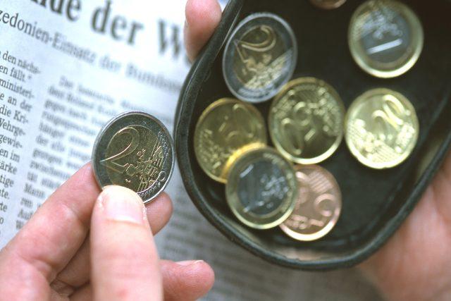 Euro | foto: European Commission Audiovisual service