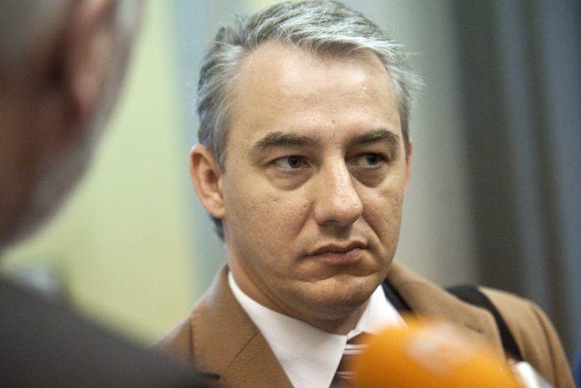 Zástupci odborů odešli z jednání tripartity, předseda Odborového svazu KOVO Josef Středula