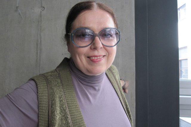 Emma Srncová