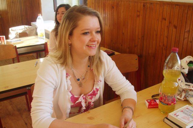 Státní maturity v SOŠ a SOU v Horkách nad Jizerou na Mladoboleslavsku