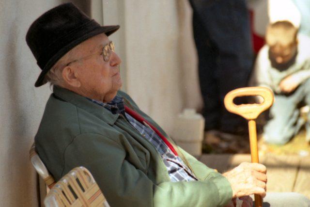 Hon za dlouhověkostí je podle biologa Jaroslava Petra něco, o co usilovaly i staré kultury. (Ilustrační foto)