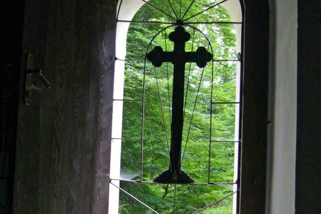 Mariánský sad v Malých Svatoňovicích