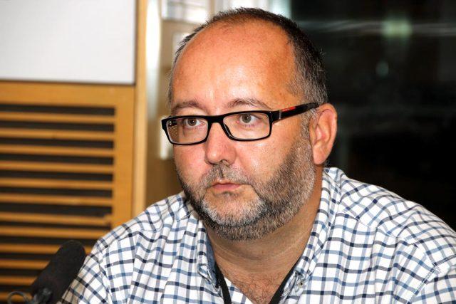 Miroslav Bárta zdůraznil důležitost humanitních oborů