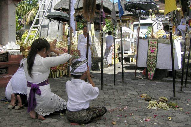 buddhistický obřad