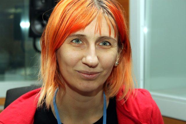 Jana Smiggels Kavková