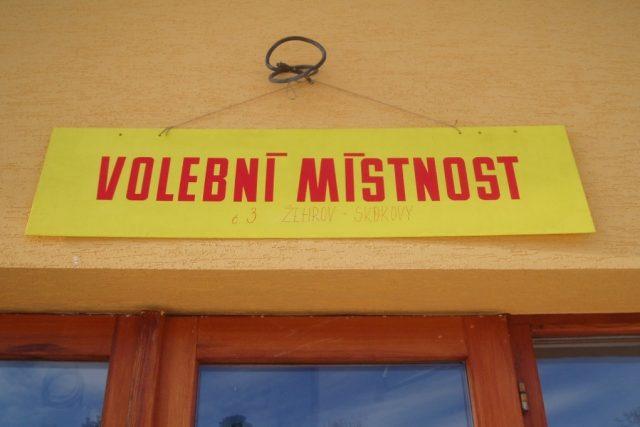 Prezidentské volby na Mladoboleslavsku