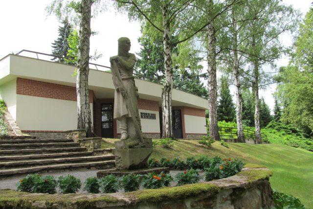 Památník Edvarda Beneše