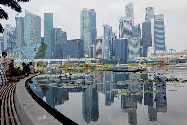 Singapuřané jsou na svou zemi hrdí