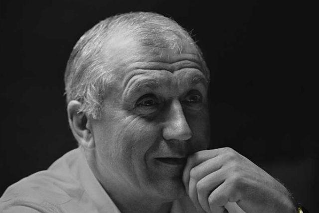 MUDr. Michal Bodnár