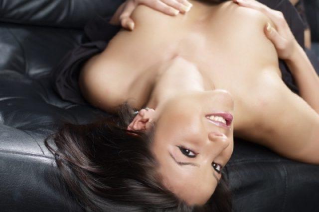 Nahá žena (ilustrační foto)