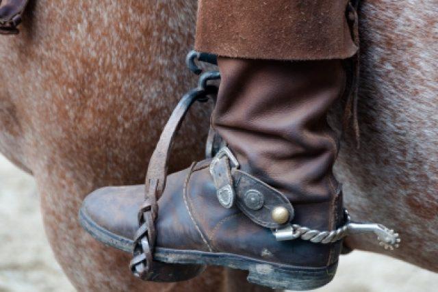 Jízda na koni (ilustrační foto)