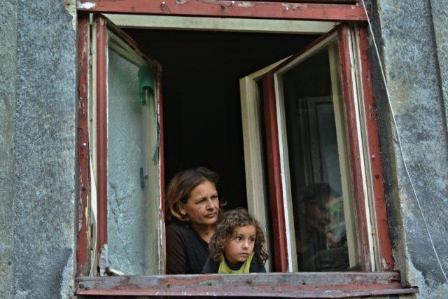 Na stěhování z Přednádraží čekají poslední dvě rodiny