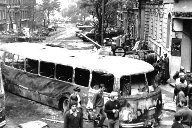 Nad rozhlasem-21.8.1968
