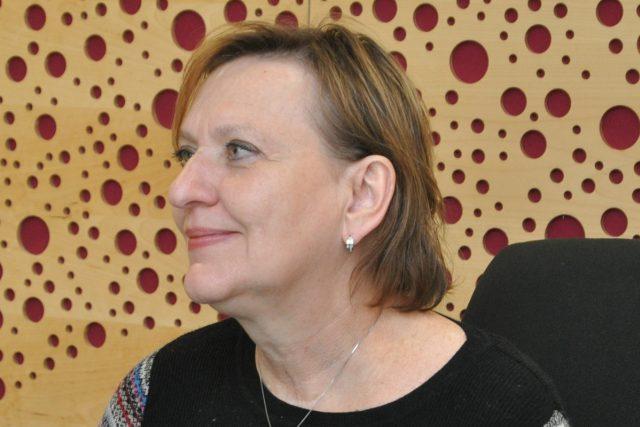 Prof. Jana Hajšlová