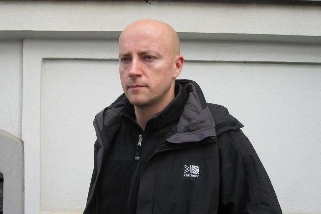 Jiří Bašta