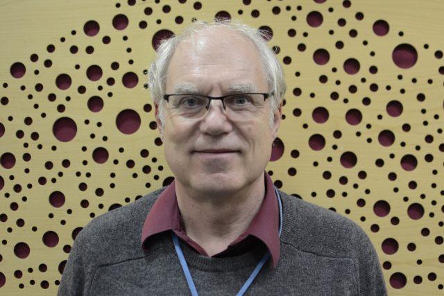 prof. Martin Potůček