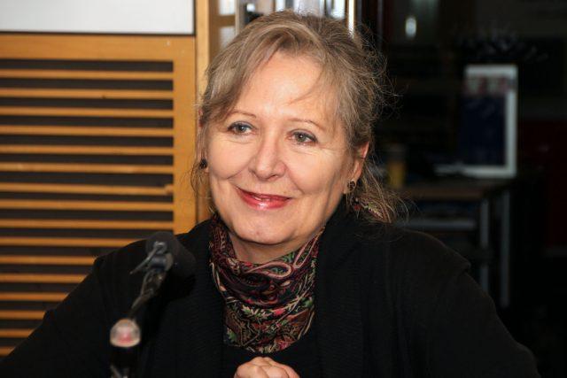 Helena Třeštíková, dokumentaristka