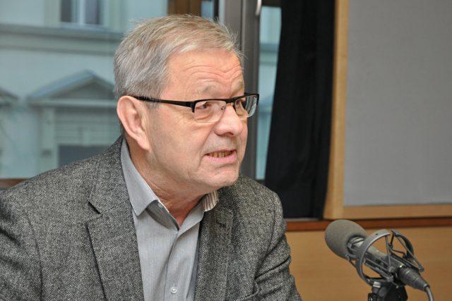 Prof. Pavel Hobza