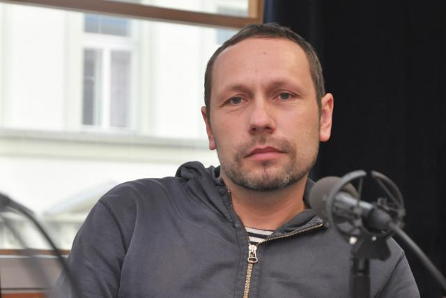 Mgr. Petr Pokorný, Ph.D.