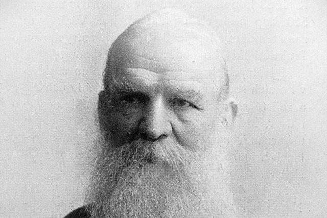Josef Hlávka | foto: Wikipedia,  public domain - volné dílo