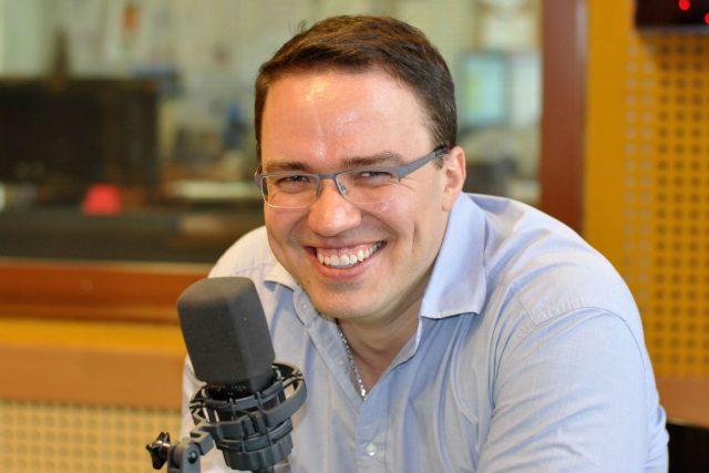 Miroslav Uďan, ředitel společnosti Shoptet