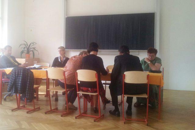 V Královéhradeckém kraji probíhá ústní část maturitních zkoušek 2014