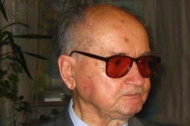 Wojciech Jaruzelski (archivní foto z roku 2006)