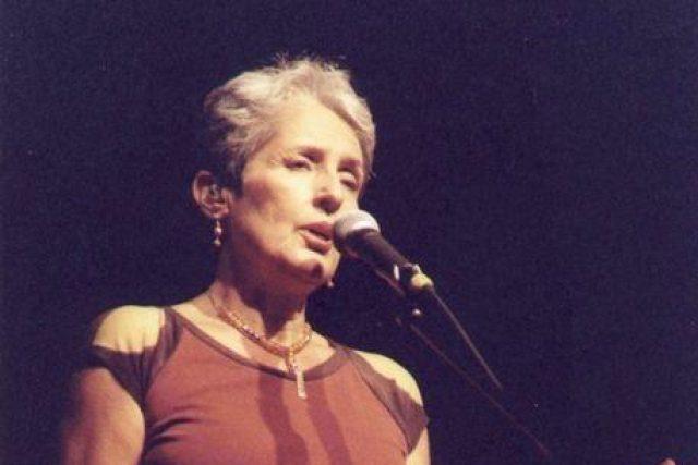 Joan Baezová