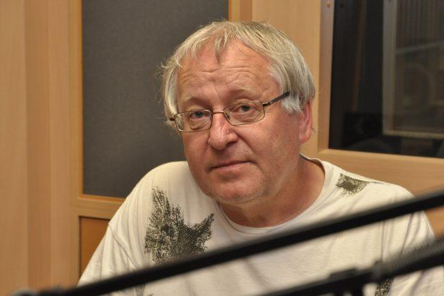 Václav Cílek | foto: Marián Vojtek
