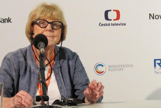 Eva Zaoralová
