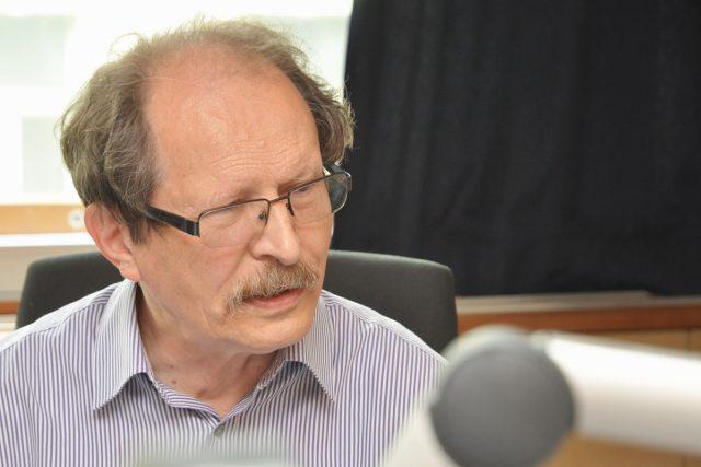 Prof. RNDr. Zdeněk Opatrný, CSc.