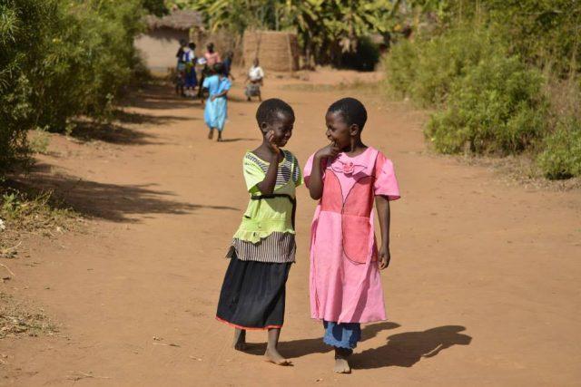 S International Humanity v Malawi aneb Vzpomínky na Afriku