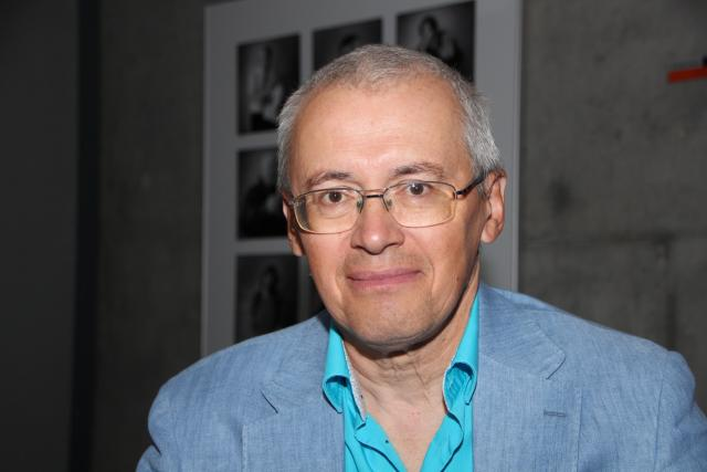 Kardiolog Petr Widimský