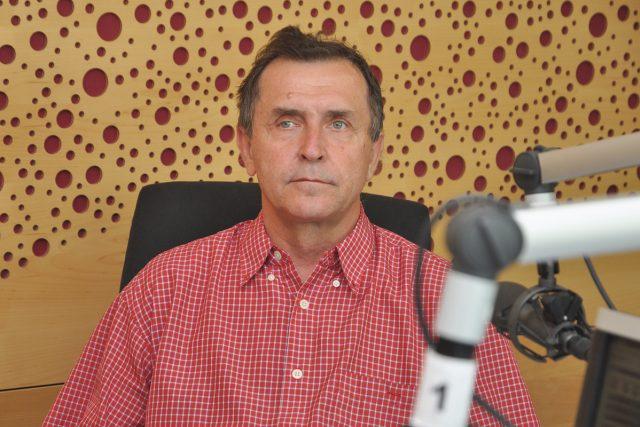 Prof. Ing. Václav Janda, CSc.