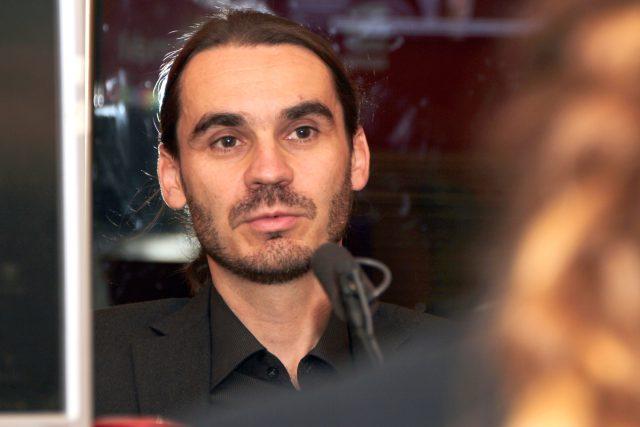 Michal Miovský, přednosta Kliniky adiktologie VFN