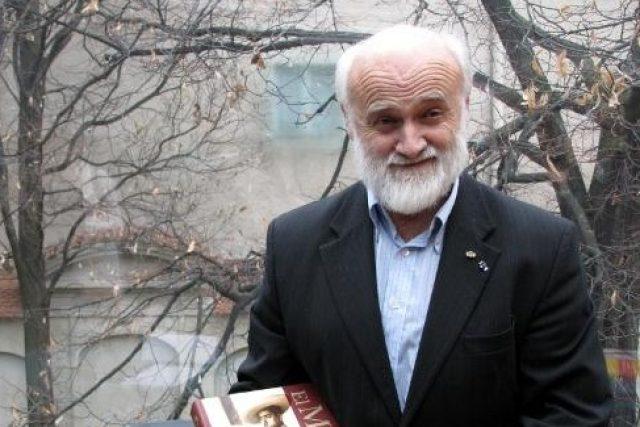 prof. Josef Opatrný