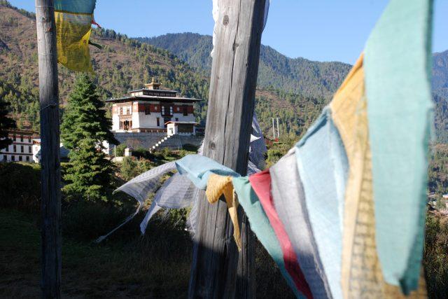 Jsou lidé v Bhútánu šťastnější než jinde na světě?