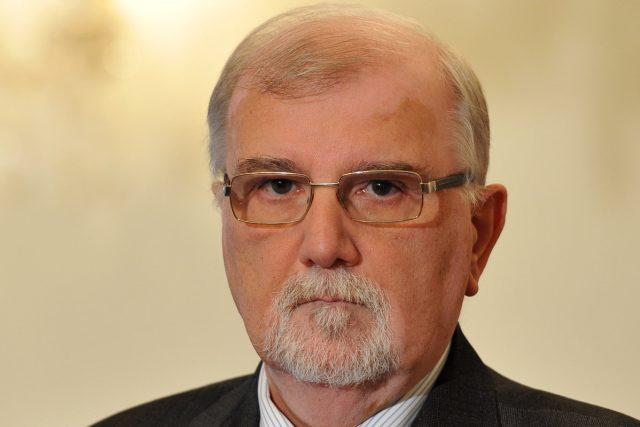 Jaroslav Hanák, Tripartita